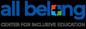 All Belong logo