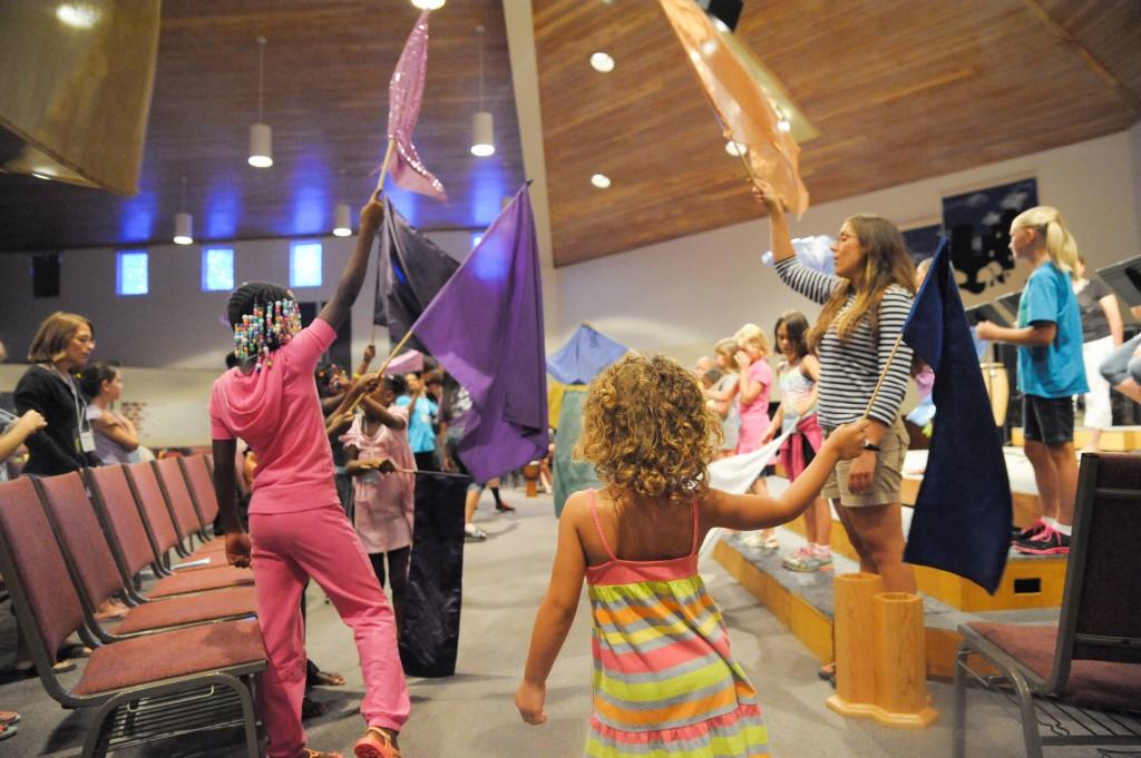 Inclusive worship
