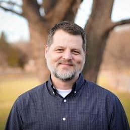 Dr. Erik Carter