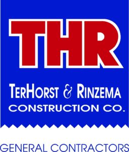 TerHorst & Rinzema Construction Co. General Contractors logo