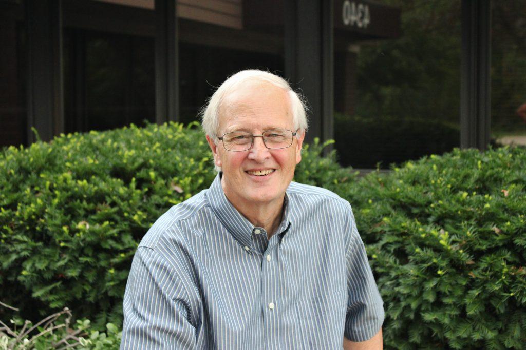 Tom Hoeksema, PhD