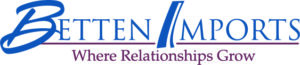 "Betten Imports ""Where Relationships Grow"""