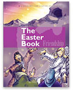 The Easter Book by Barbara J. Newman